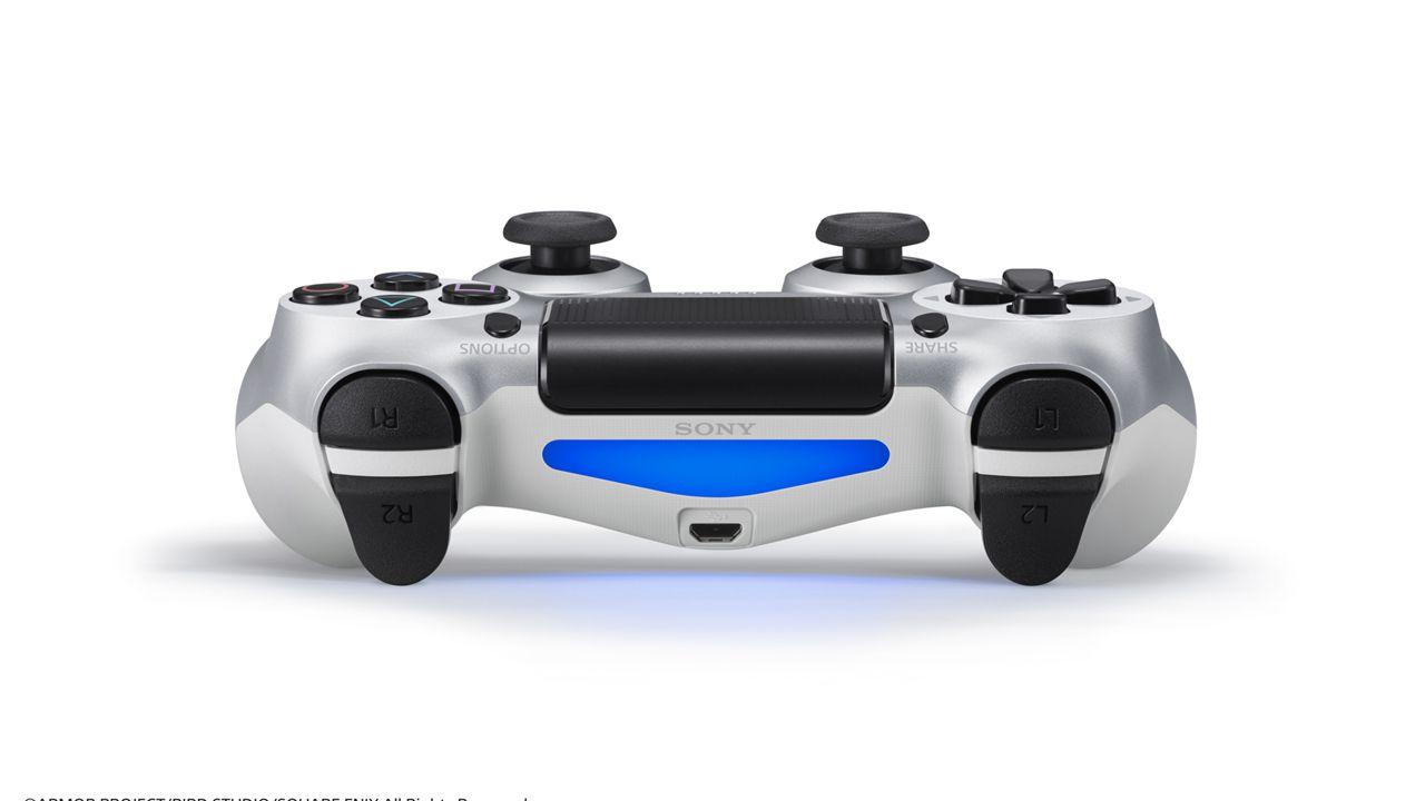 PlayStation 4: arriva una batteria extra per il DualShock 4