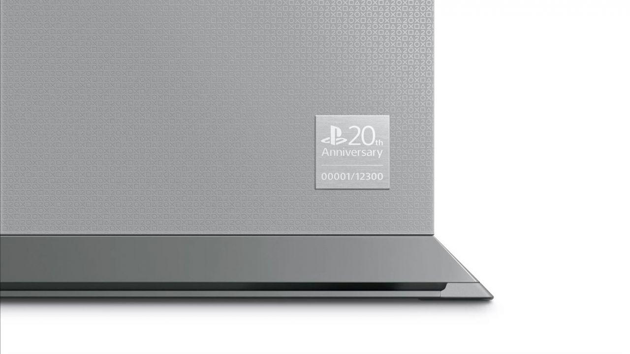 PlayStation 4 Bloodborne Limited Edition annunciata per il Giappone