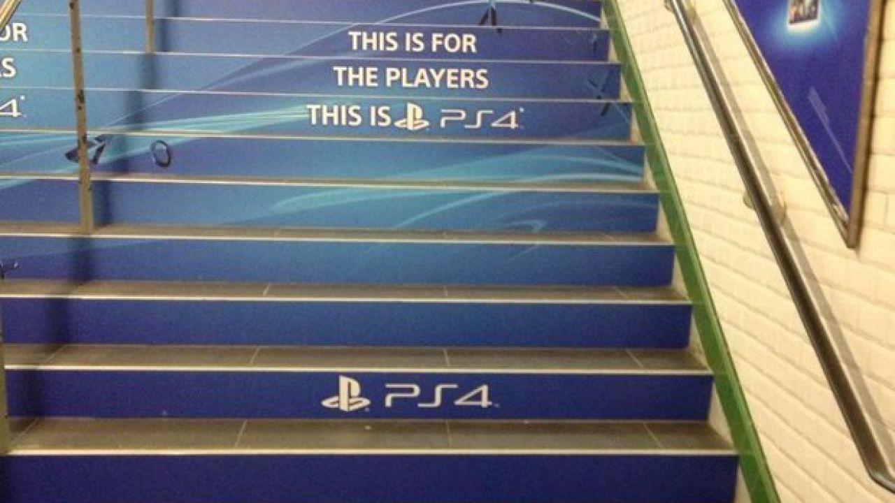 PlayStation 4: dettagli sull'aggiornamento 1.70