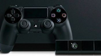 PlayStation 4: dietro le quinte dello spot TV