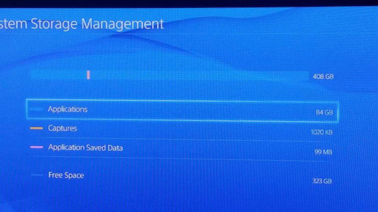 PlayStation 4: Disponibile un novo tema dinamico