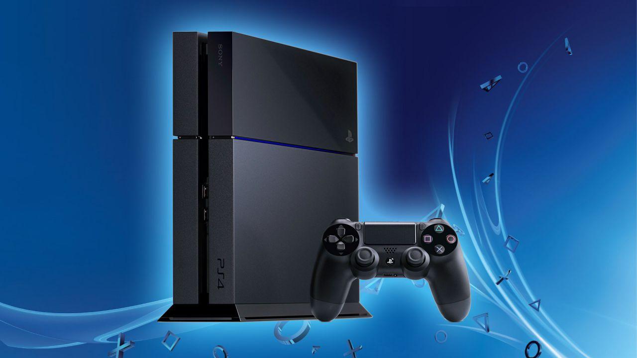 PlayStation 4: disponibile ora l'aggiornamento 3.15