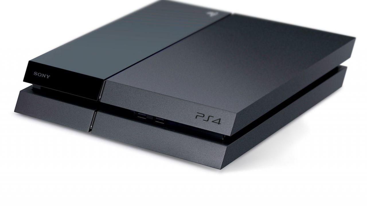 PlayStation 4 domina l'Italia con il 70% del mercato