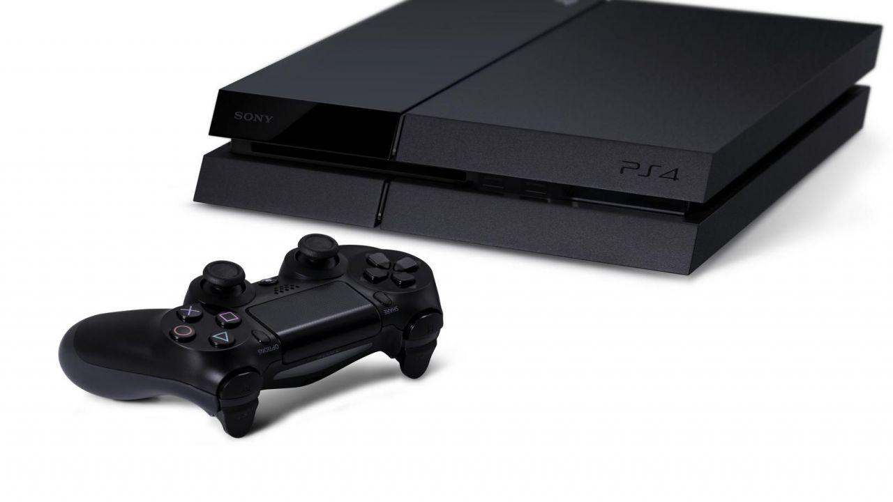 PlayStation 4: firmware 2.0 disponibile per il download