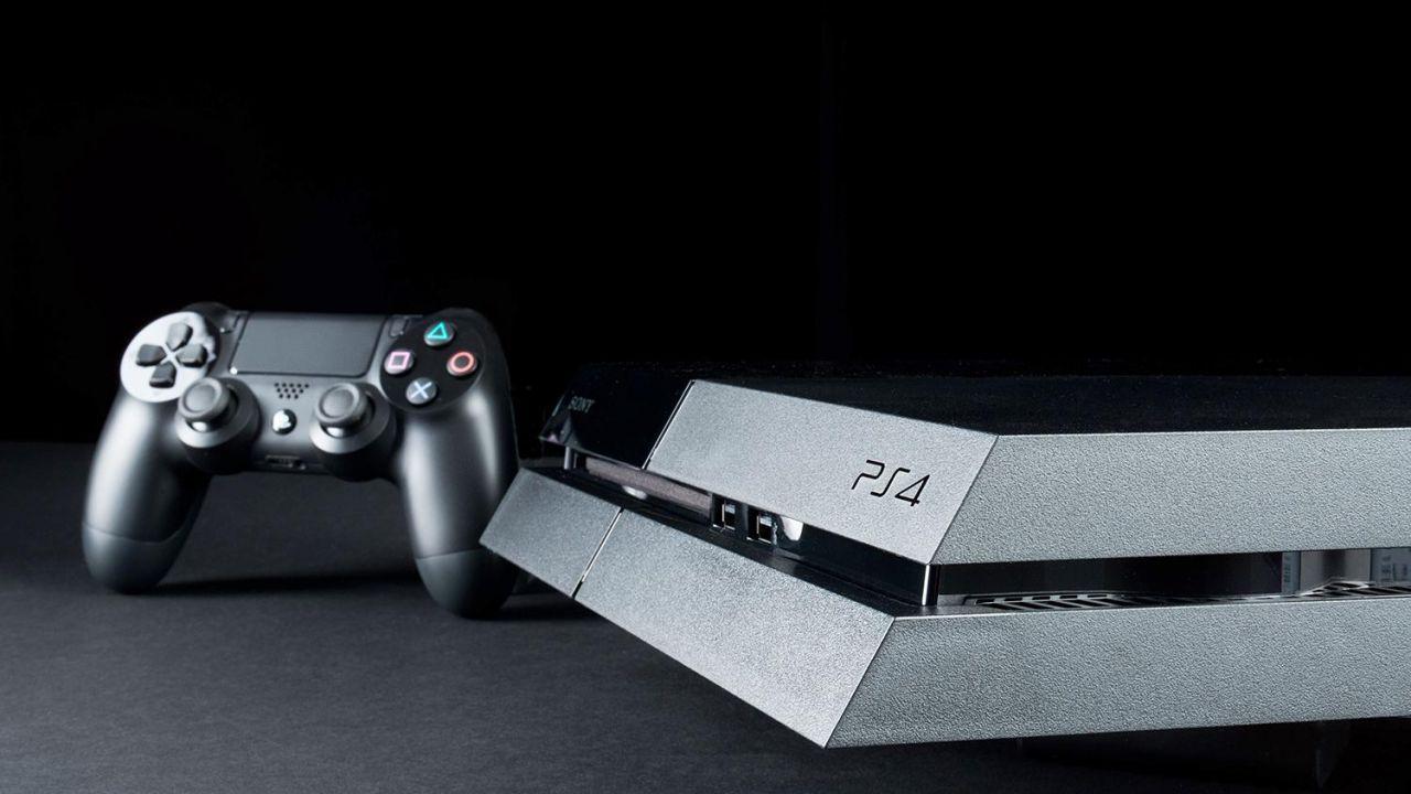 PlayStation 4: il firmware 3.00 ha rimosso la funzionalità USB Music Player?