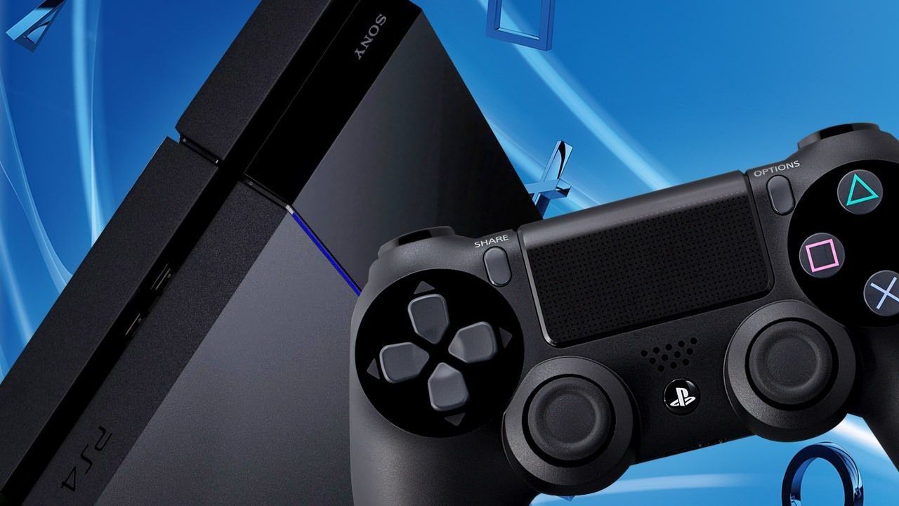 PlayStation 4: il firmware 4.0 introdurrà le cartelle?