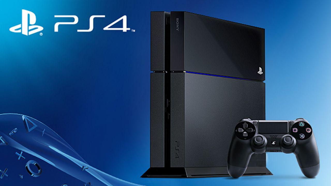 PlayStation 4: in arrivo il supporto per gli sfondi personalizzati?