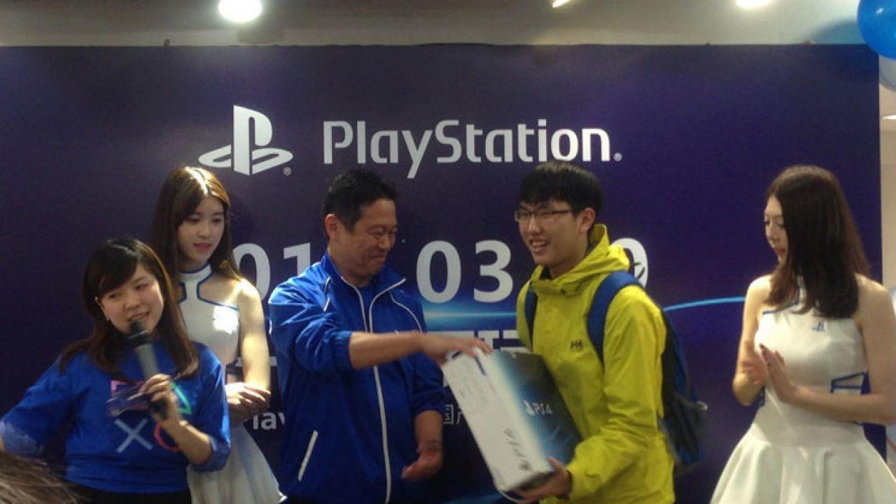 PlayStation 4: in futuro potrebbero arrivare giochi con accesso anticipato