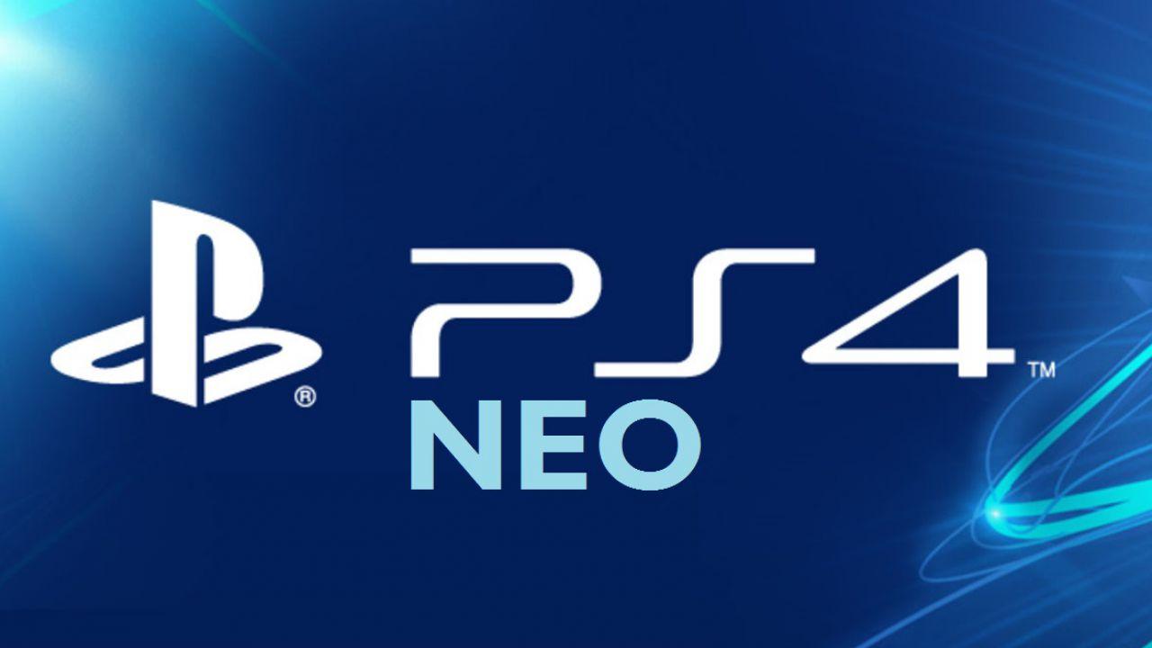 PlayStation 4 NEO avrà un lettore Blu-Ray 4K?