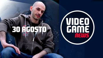PlayStation 4 NEO, Dragon Quest 11, Resident Evil 7 - Videogame News del 30 agosto 2016
