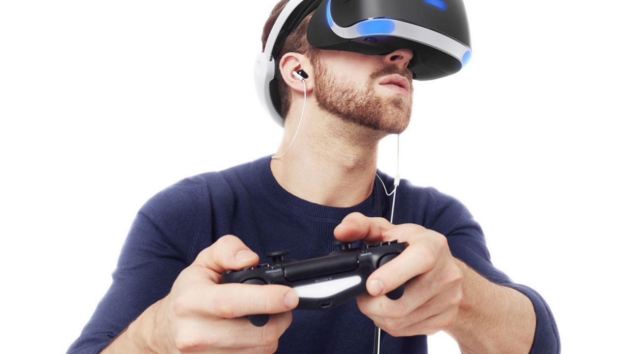 PlayStation 4 Neo è nata per PlayStation VR? Due insider smentiscono