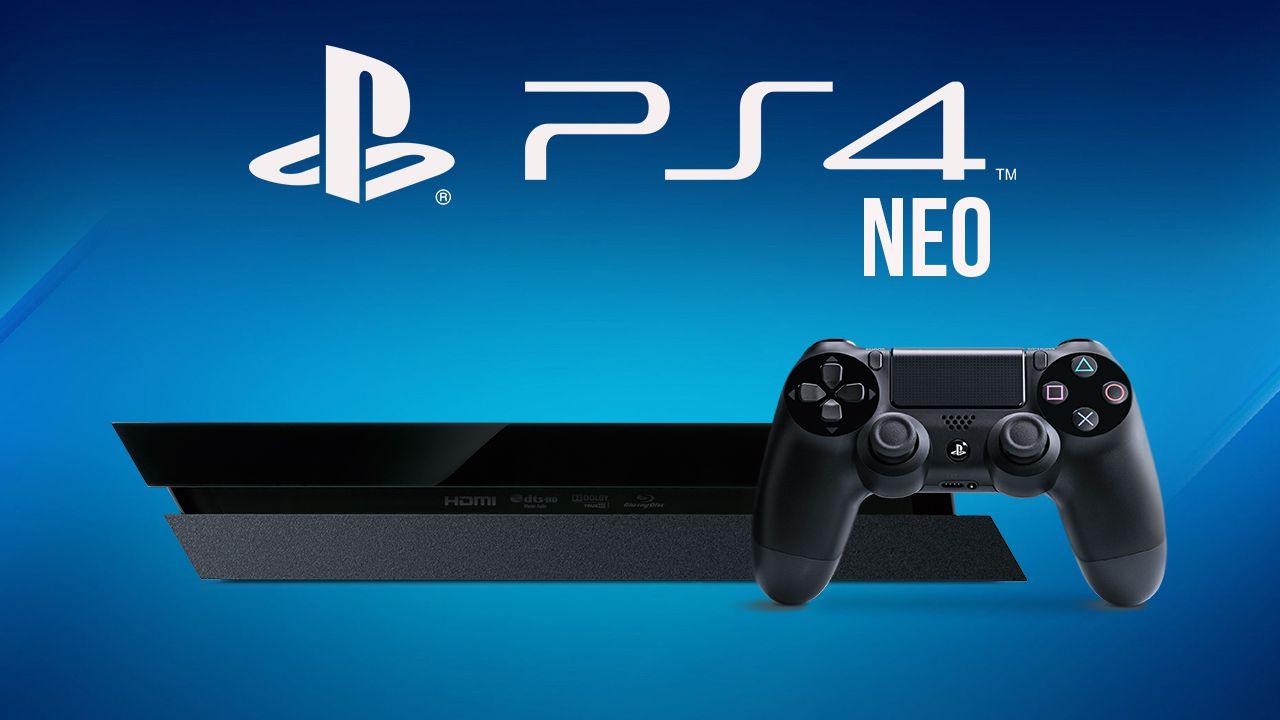 PlayStation 4 NEO: Sony conferma l'esistenza della console