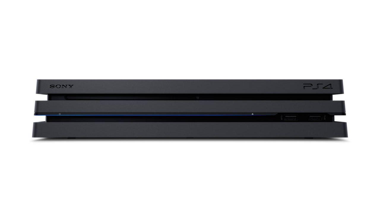 PlayStation 4 Pro: boom di preordini su Amazon