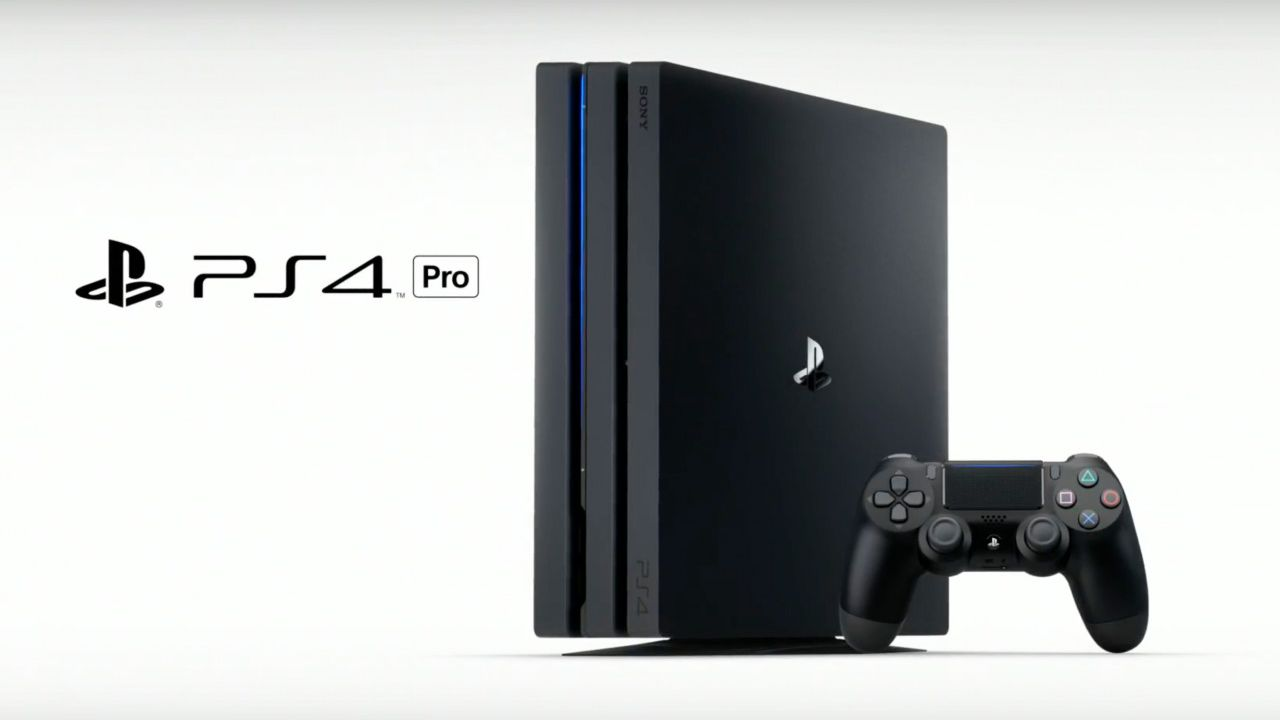 Playstation 4 Pro include 1 GB di Ram DDR3 aggiuntivo