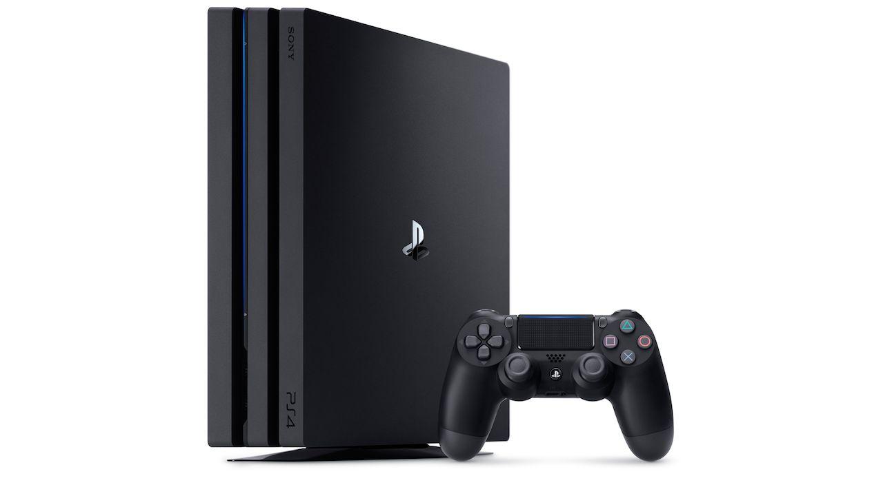 PlayStation 4 Pro non avrà patch a pagamento: parlano gli sviluppatori