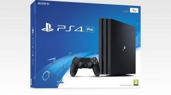 PlayStation 4 Pro è pensata per i giocatori più informati ed esigenti