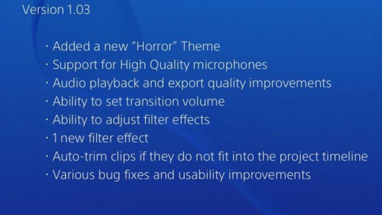 PlayStation 4 può essere proficua come PlayStation 2