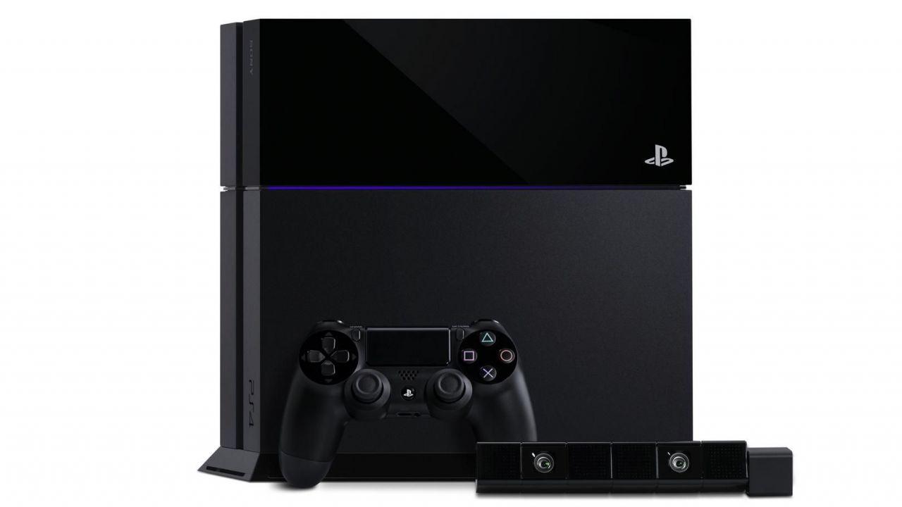 PlayStation 4: Remote Play disponibile per Sony Xperia Z3