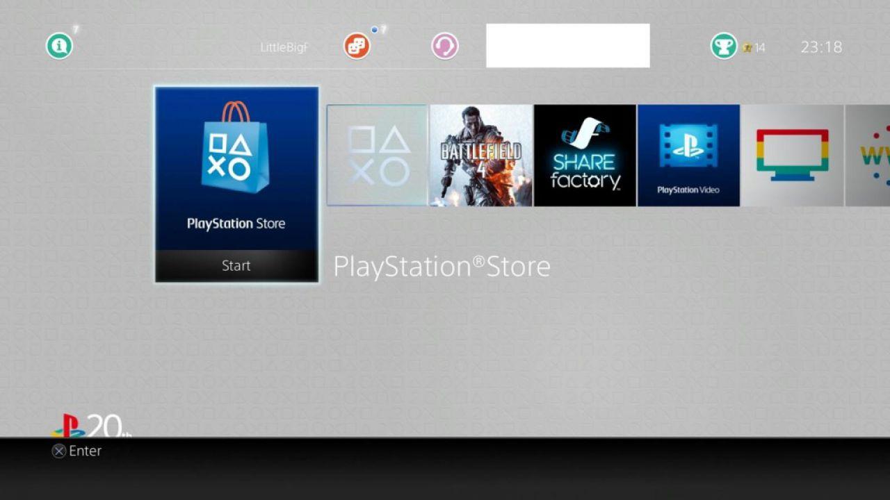 PlayStation 4: la richiesta in Europa è molto alta