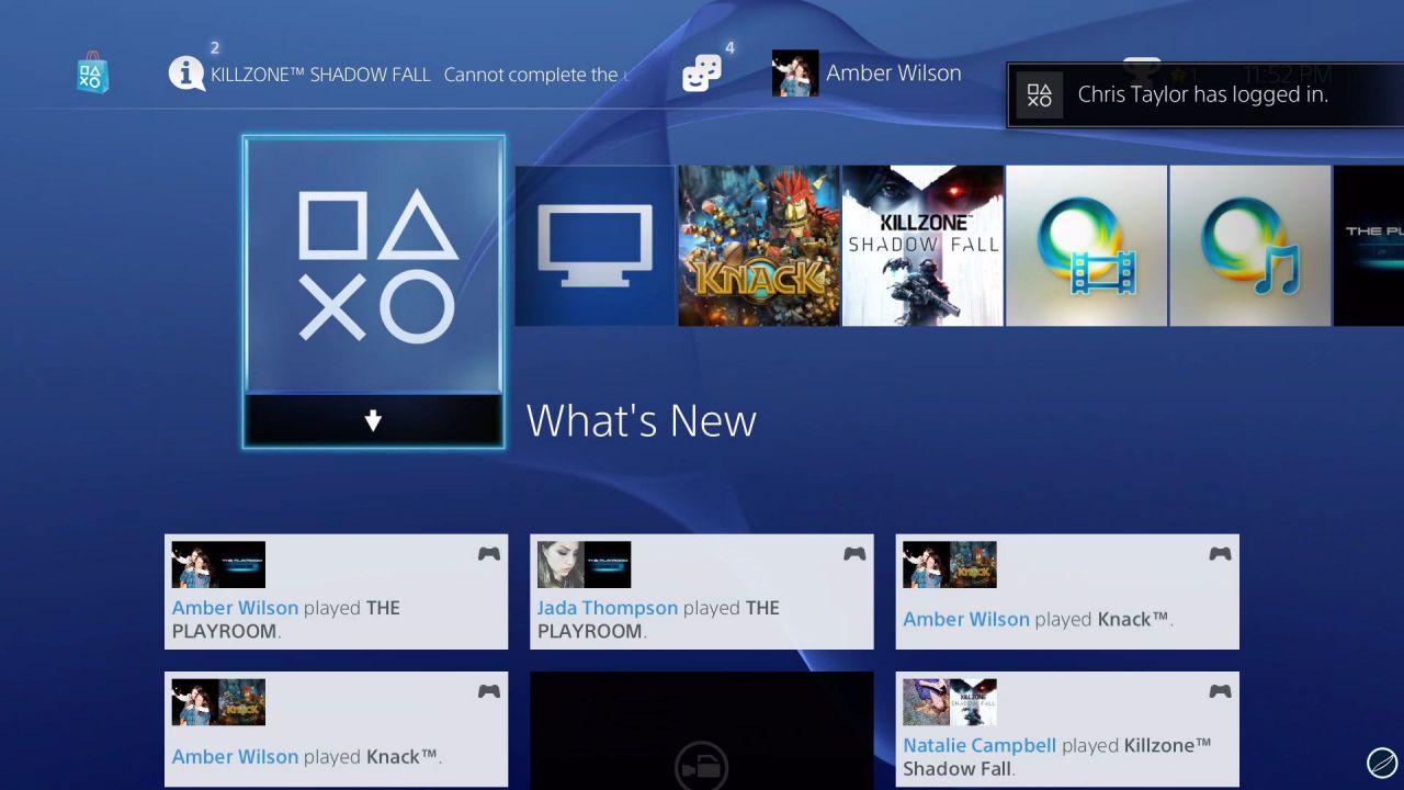PlayStation 4: ci saranno grosse esclusive a fine anno