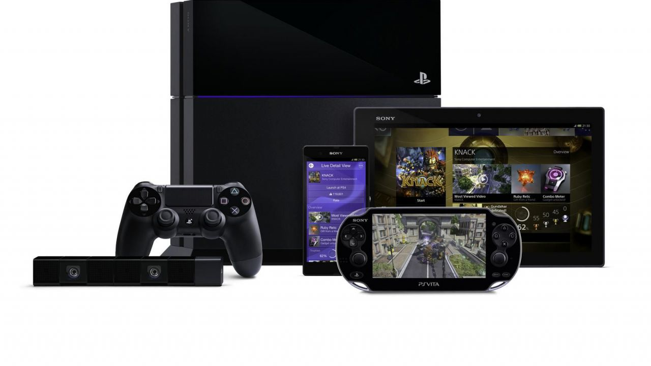 PlayStation 4: Share Play limitato a 720p e 30 fps