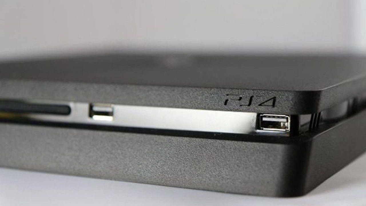 Playstation 4: Aggiornamento Software di Sistema 4.05