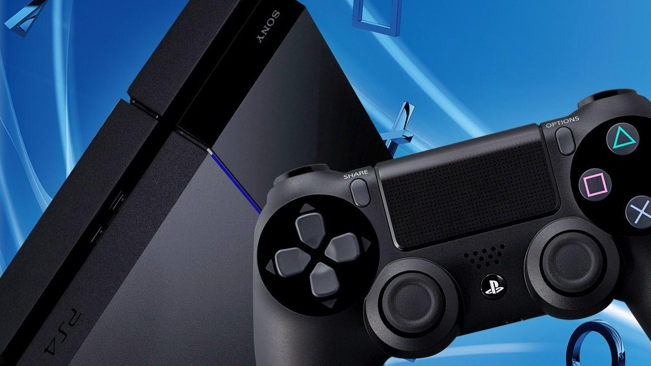 PlayStation 4 si aggiorna con il firmware 3.55