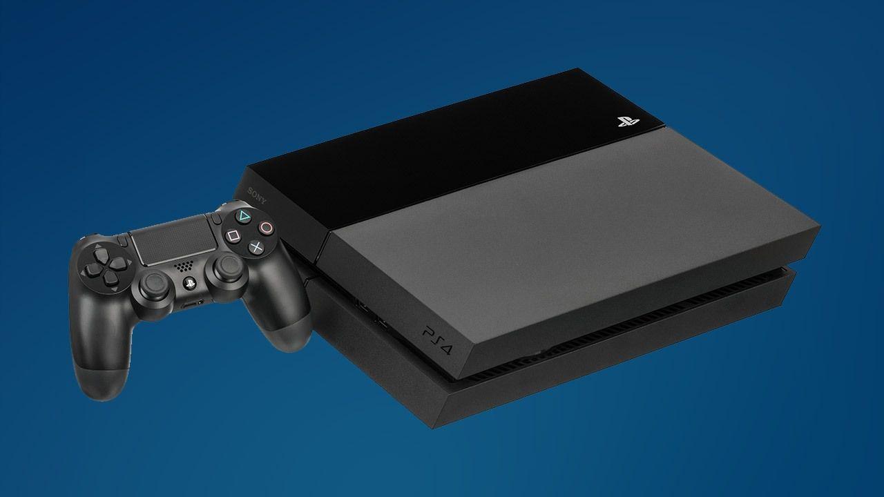 PlayStation 4 Slim non rientra tra i piani di Sony