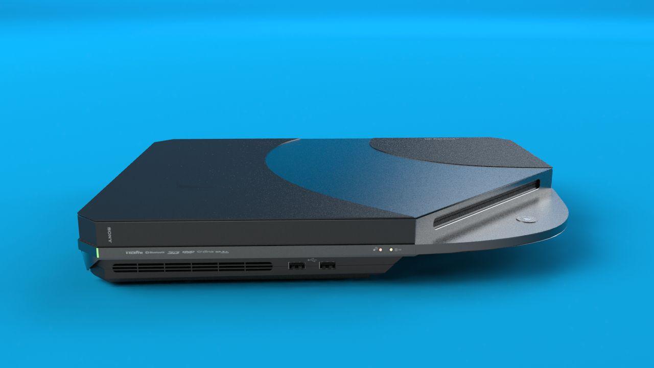 PlayStation 4 Slim uscirà a ottobre?
