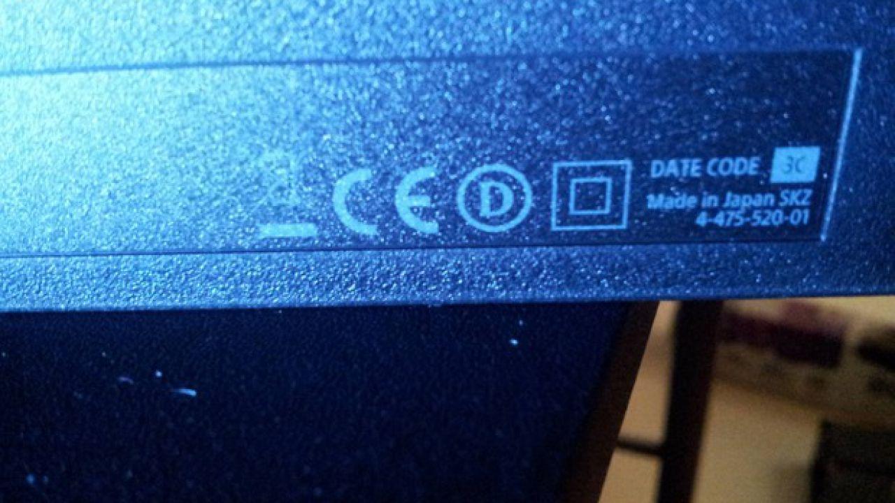PlayStation 4: Sony annuncia la data di uscita del firmware 1.70