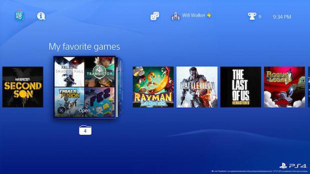 PlayStation 4: il taglio di prezzo di Xbox One non preoccupa Sony
