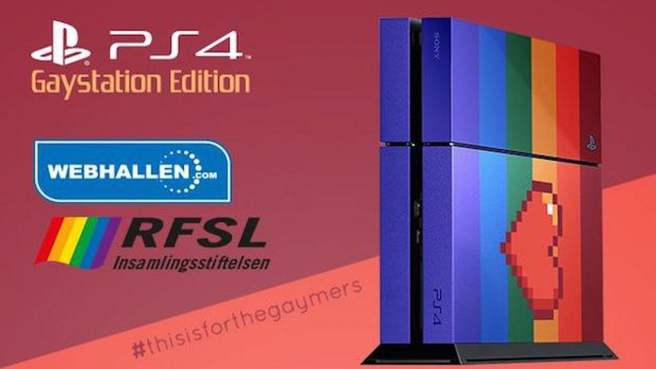 PlayStation 4: texture realistiche e illuminazione in tempo reale per l'esclusiva Sony Bend