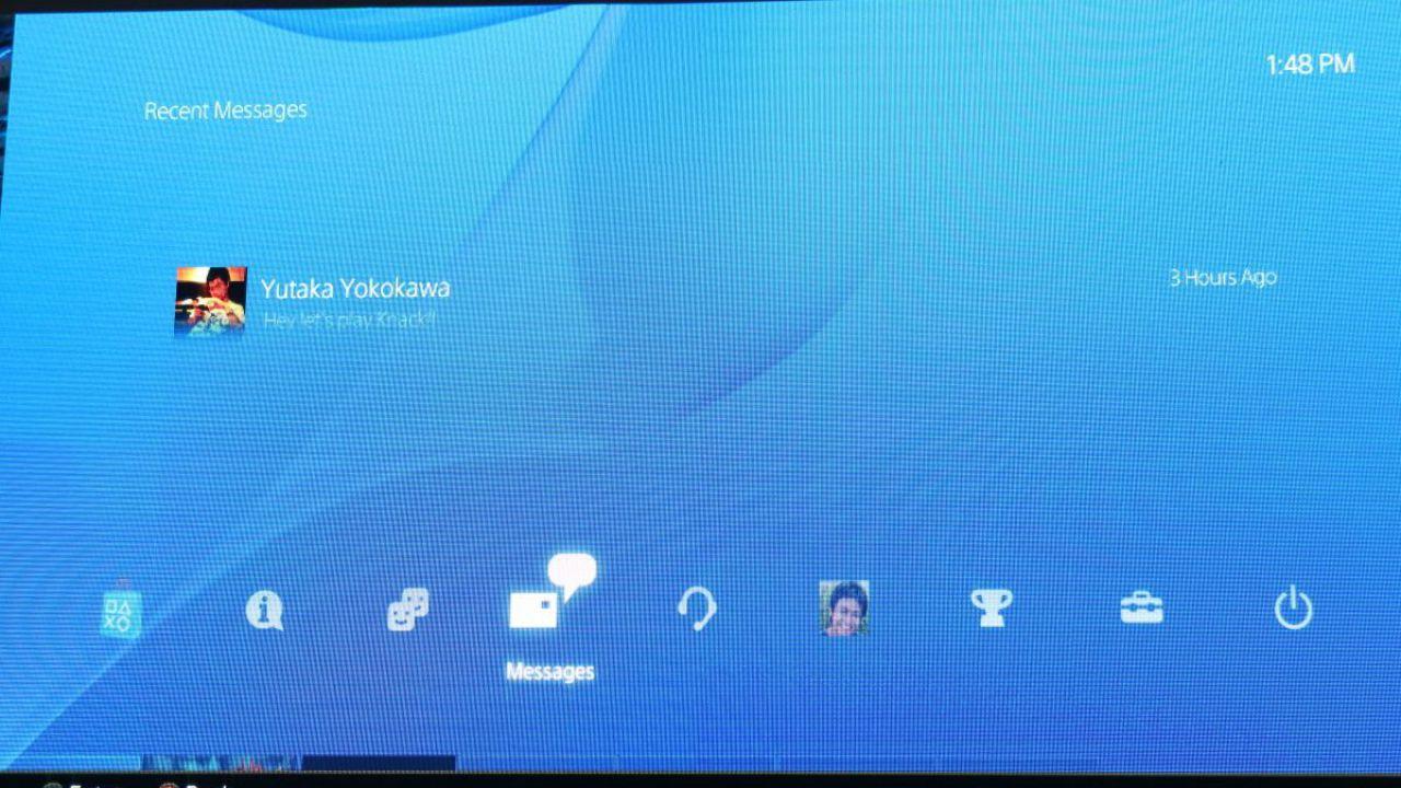 PlayStation 4: la versione bianca standalone è in arrivo