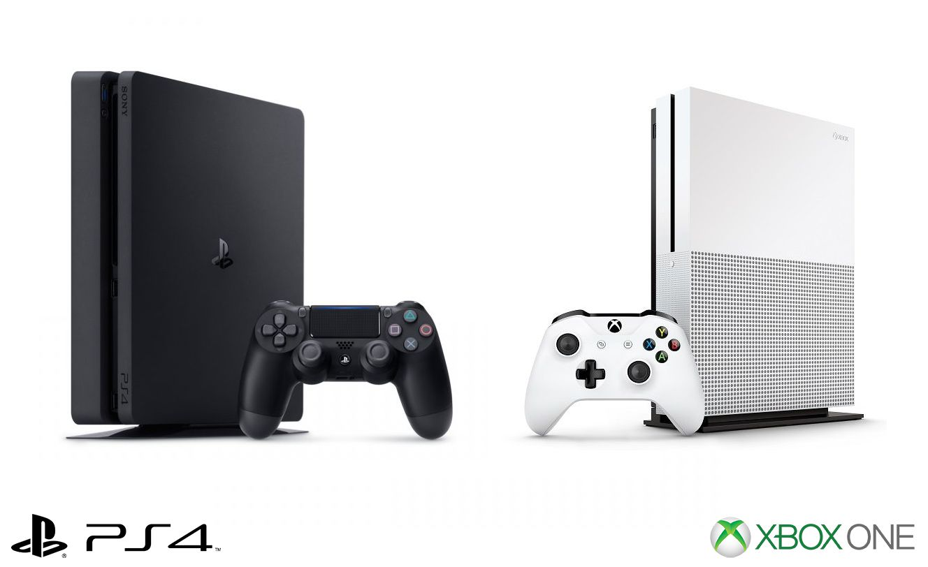 Xbox One Vs Playstation 4 : Playstation vs xbox one il verdetto del web italiano