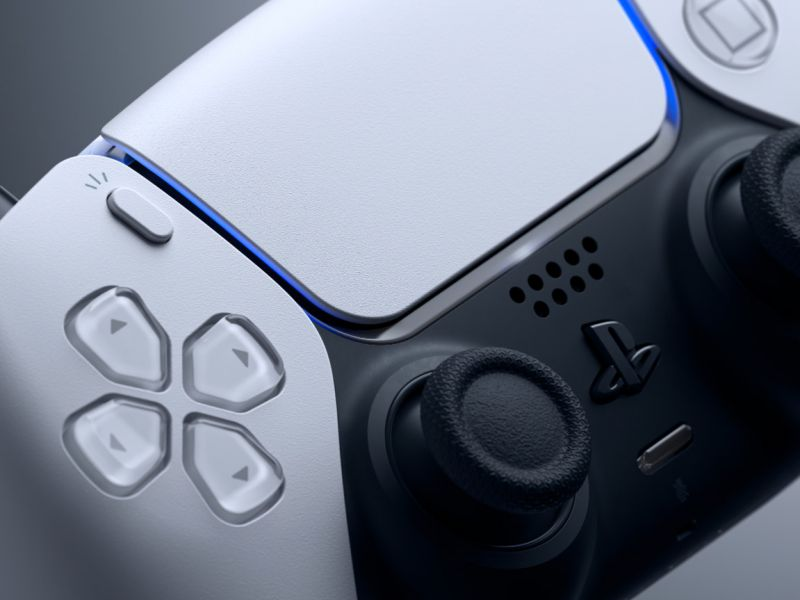 PlayStation 5: how to activate screen sharing with a friend