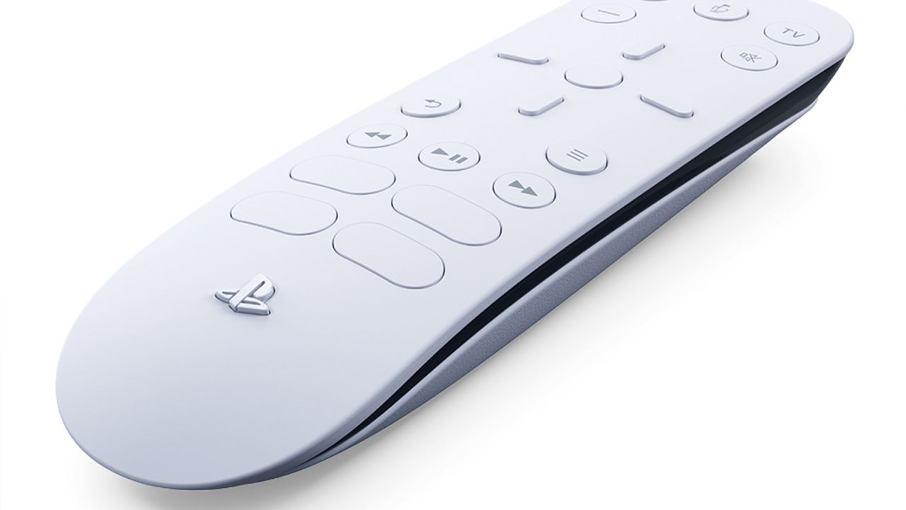 PlayStation 5: il Media Remote includerà i tasti per Netflix, YouTube, Disney+ e Spotify