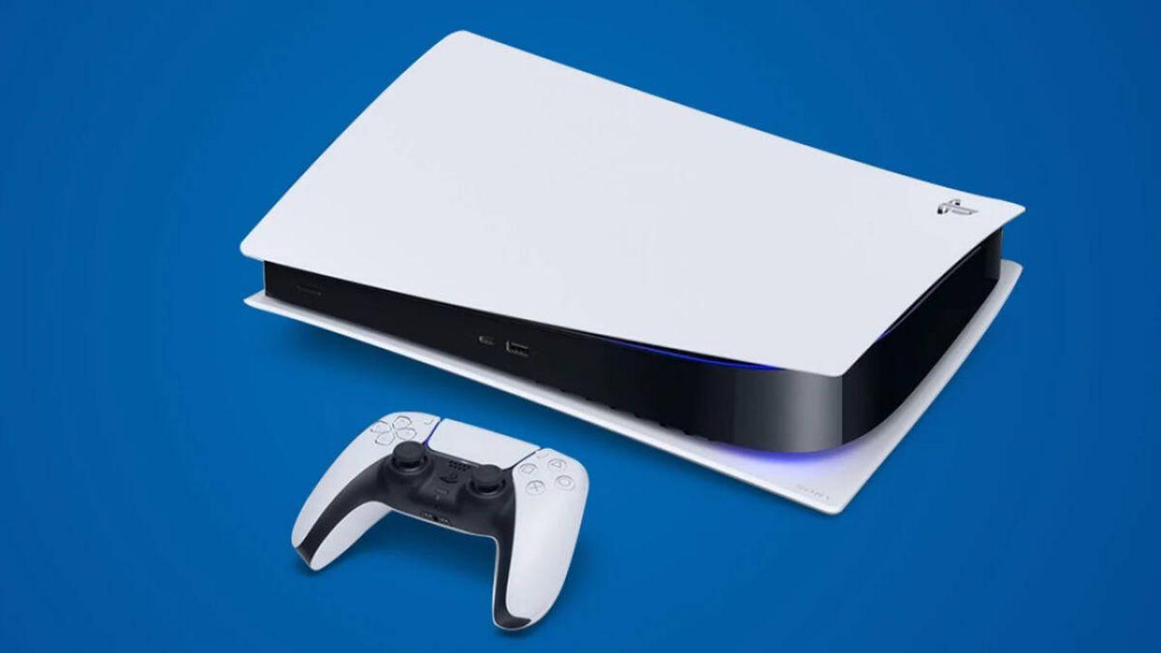 PlayStation 5 quando tornerà disponibile su Amazon?
