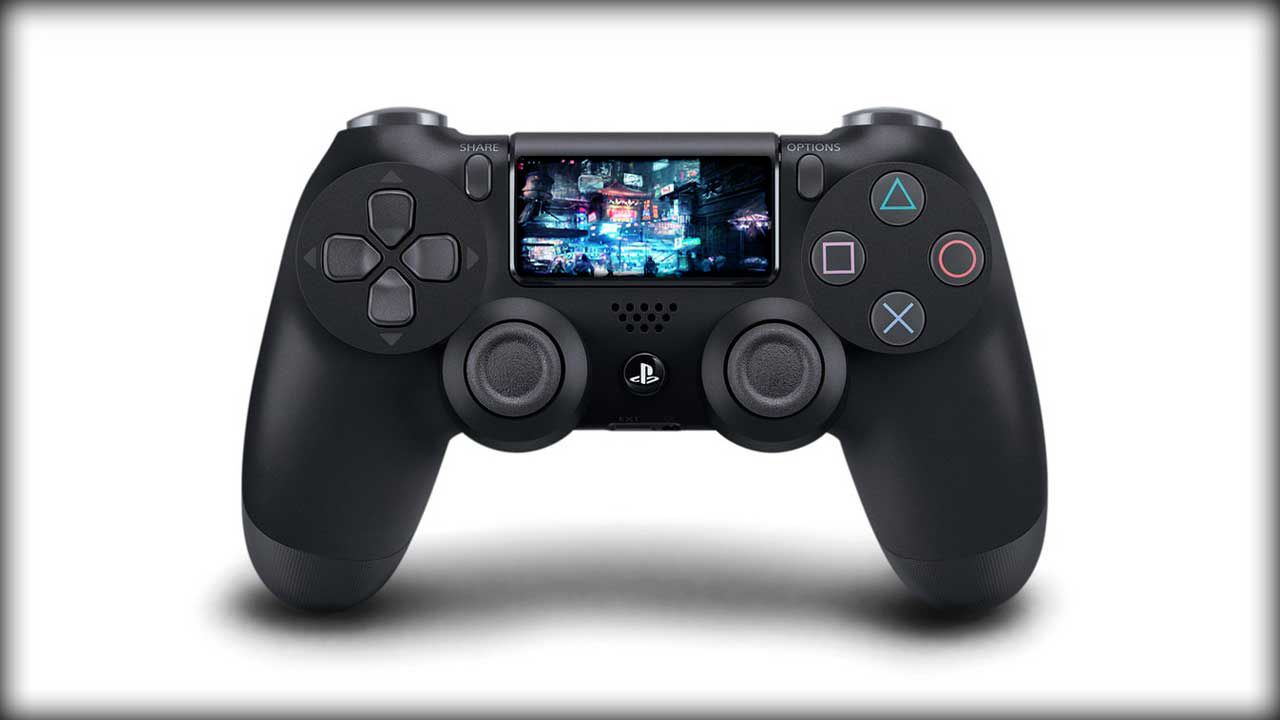USB Wired game Controller For sony PS3 controller