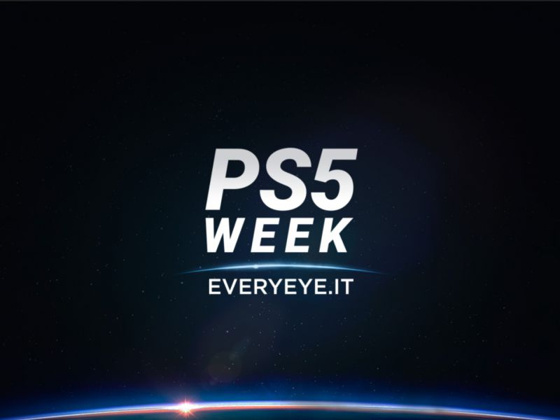 PlayStation 5: many appointments on Twitch from 10 November to discover the next-gen Sony