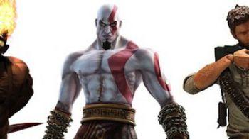 Playstation All-Star Battle Royale: annuncio previsto giovedì su GTTV
