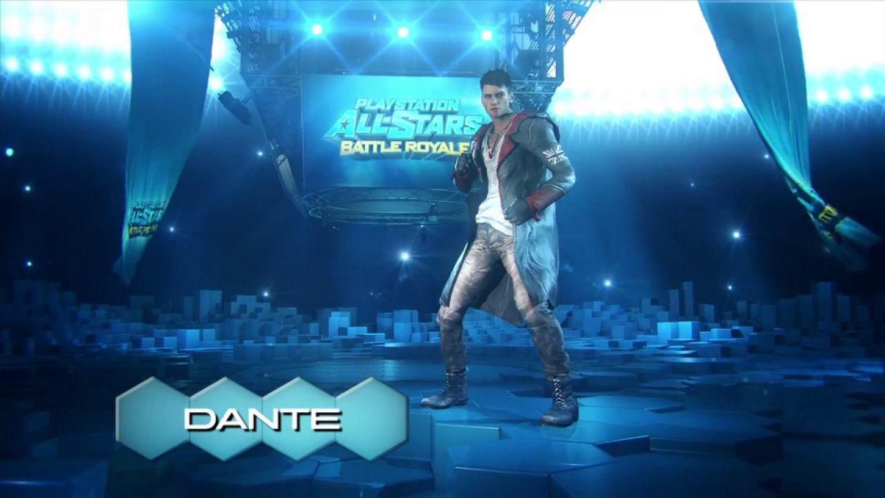 PlayStation All-Stars Battle Royale: Kat e Emmet disponibili da domani