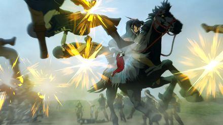 PlayStation 4: annunciato un modello personalizzato per Arslan The Warriors of Legend