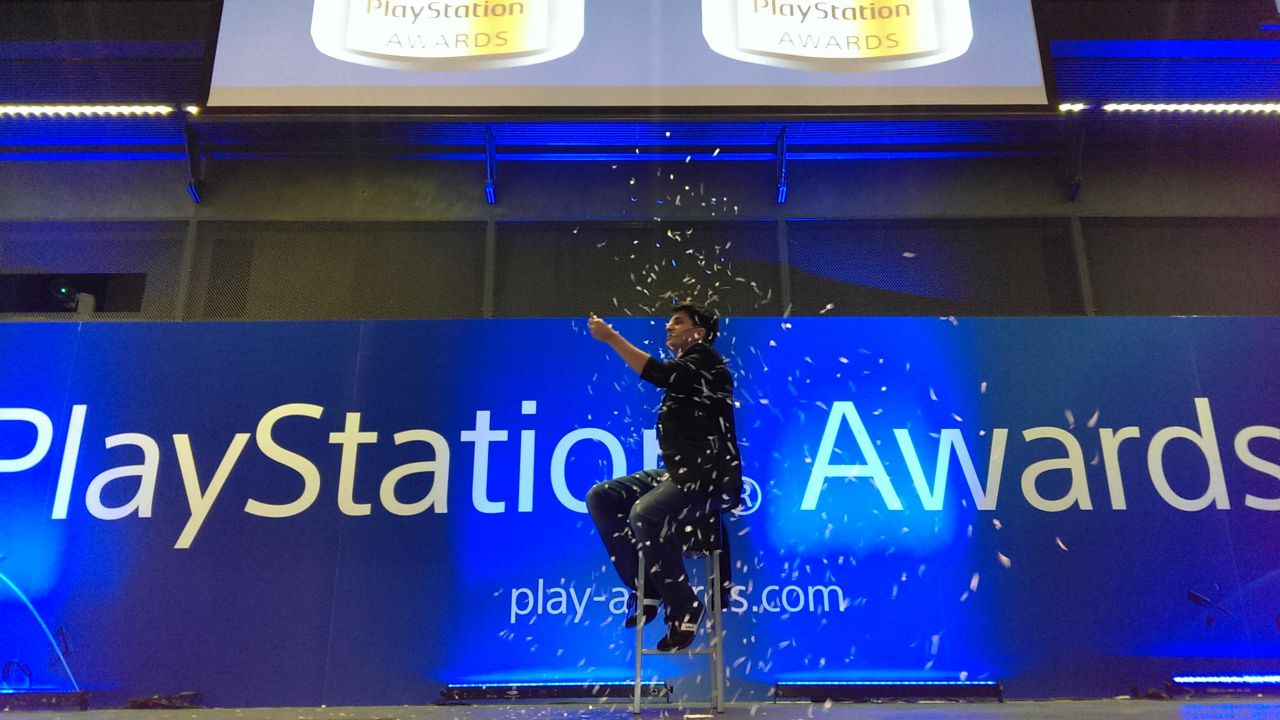 PlayStation Awards 2015 in diretta streaming alle 9:00