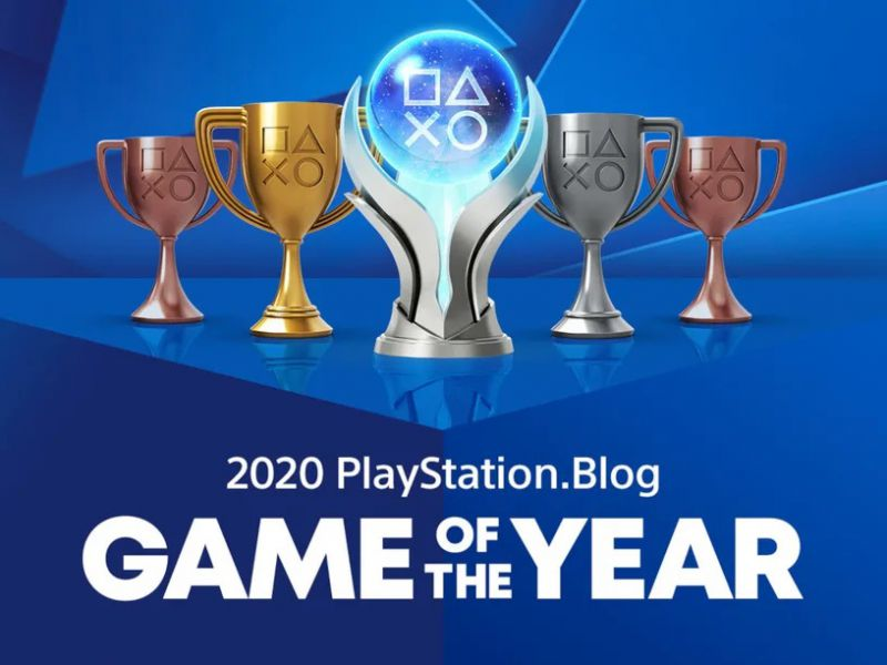 PlayStation Awards, the Last of Us Part 2 is GOTY! Let's find out the best PS5 and PS4 games