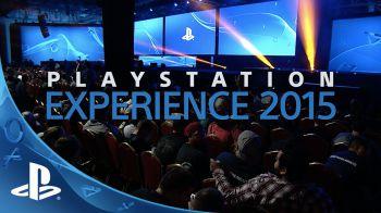 PlayStation Experience 2015: seguitela su Everyeye.it