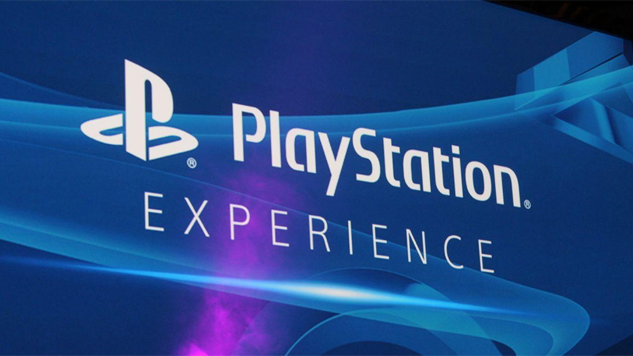 PlayStation Experience 2016 in programma il 3 e 4 dicembre