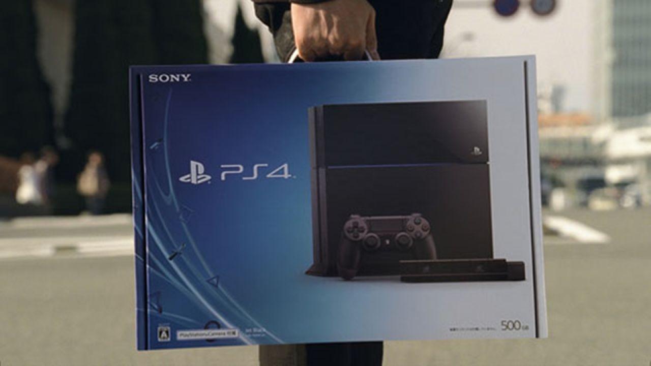 PlayStation: un grosso annuncio atteso per domani