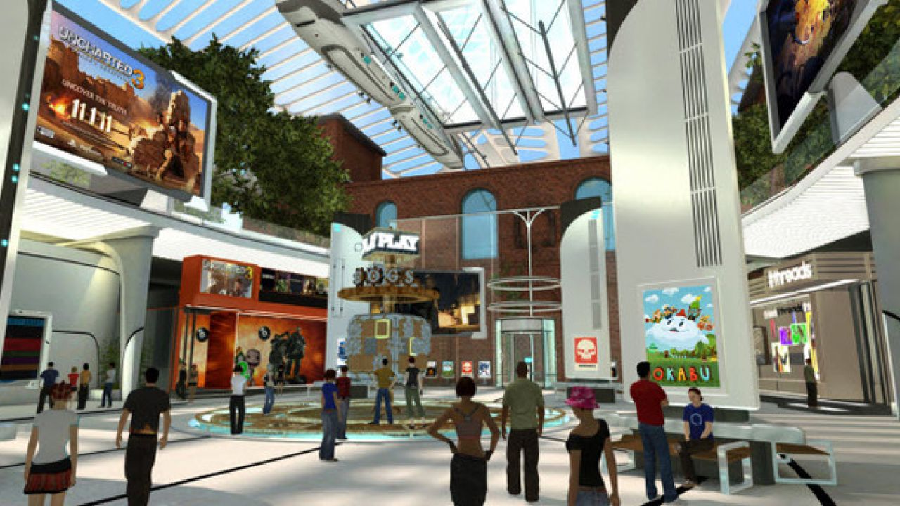 PlayStation Home chiuderà definitivamente in Giappone