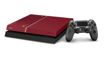 PlayStation 4 Metal Gear Solid 5 The Phantom Pain Edition si mostra in questo nuovo video