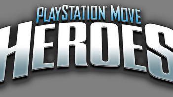 PlayStation Move Heroes: disponibile un video-diario degli sviluppatori